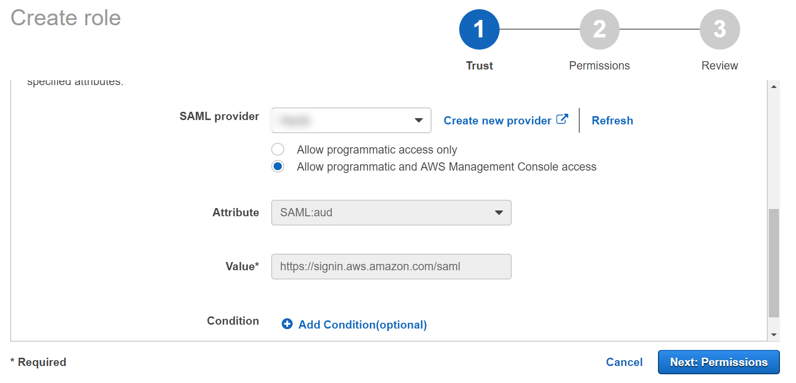 Essential Guide to AWS Governance – Part 2: Enable Single